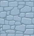 Seamless pattern of masonry vector image