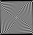 geometric design vector image