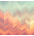 Geometric and abstract pattern Colorful background vector image vector image