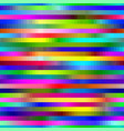 glitch background glitchy noisy pixelated vector image