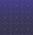 Seamless Damask Background Pattern Design and