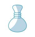oil jasr spa bottle vector image