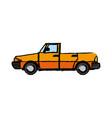 Car convertible sport automobile transport