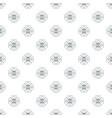 mathematics pattern seamless vector image