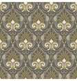 traditional vintage pattern vector image vector image