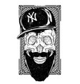 swag vector image