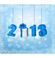 Happy new year 2013 new year design template vector | Price: 1 Credit (USD $1)