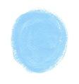 cyan acrylic paint circle