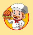 logo inspiration for burger restaurant