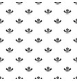 jewelry quality pattern seamless vector image vector image