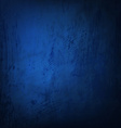 Blue Grunge Texture vector image vector image