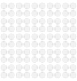 White shadows seamless pattern vector image vector image