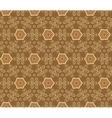 seamless geometric abstract vector image vector image