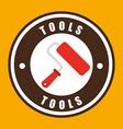 tools icon design vector image vector image