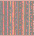 seamless abstract pattern thin thread with vector image