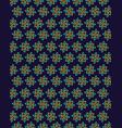 flower purple texture vector image vector image