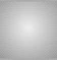 abstract gray grid geometric background vector image vector image