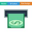 Blank1000x1000rgb vector image vector image