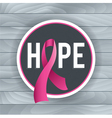 Breast Cancer Hope Theme