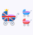 English baby carriages
