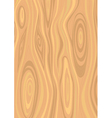 light wooden texture vector image vector image