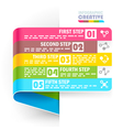Creative design pattern vector image vector image