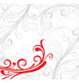 pattern banners vector image vector image