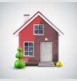 home renewal vector image vector image