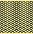 modern seamless geometry pattern vector image vector image