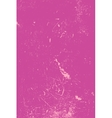 Distressed Lilac Texture vector image vector image