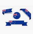 australian flag stickers and labels