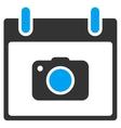Photo Camera Calendar Day Toolbar Icon