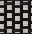 set 25 geometric tiling mosaic 42 vector image vector image