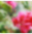 flower mesh vector image
