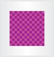 background purple pattern geometric design element vector image