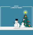 christmas holiday season background vector image vector image