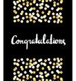 Congratulations Calligraphy Congratulations