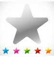 star icon with thin outline makes it pop out 6