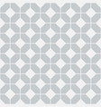 simple floor tile pattern abstract geometric vector image
