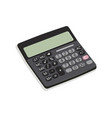 Calculator mechanical device