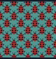 cute cartoon ladybugs vector image vector image