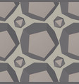 geometrical generated backdrop vector image vector image