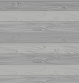 Hand drawn wooden texture background vector image