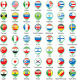 International Flags Pointer