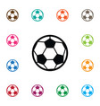 isolated league icon match element can be vector image vector image
