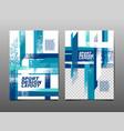 sport design layout template design sport vector image