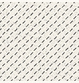 hand drawn seamless pattern abstract geometric vector image