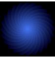 Abstract rotation backdrop vector image vector image
