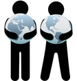 Environmentalism vector image vector image