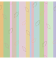 Seamless colorful pastel background1 vector image vector image